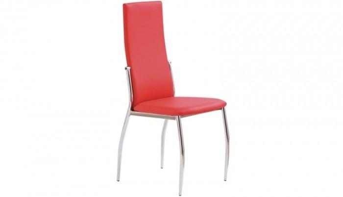 Jídelní židle K3 (červená)
