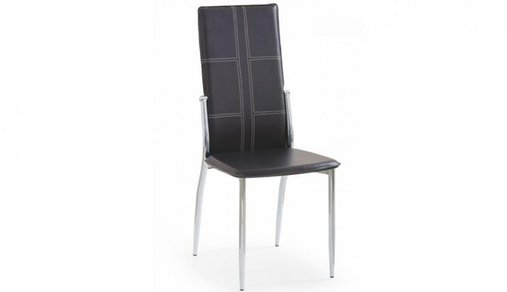 Jídelní židle K47 (černá)
