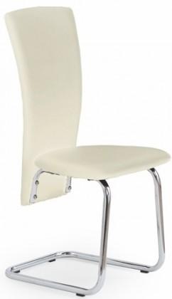 Jídelní židle K74 (béžová)