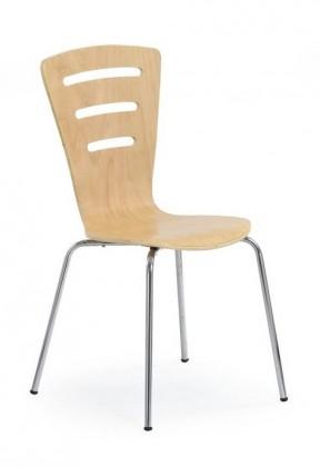 Jídelní židle K83 (buk)