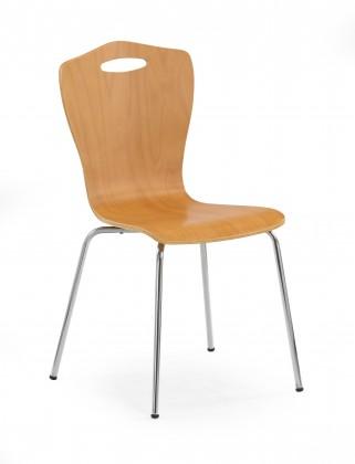 Jídelní židle K84 (olše)