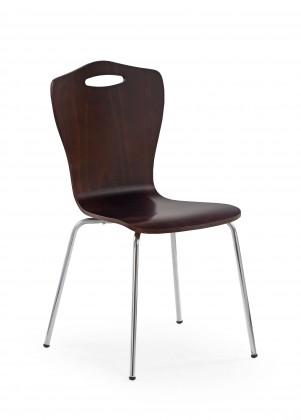 Jídelní židle K84 (wenge)