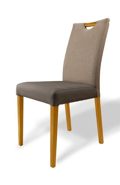 Jídelní židle Lana (toscana kirsch/tiago5453/S.Val342)
