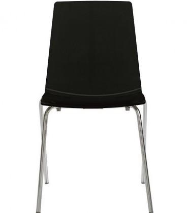 Jídelní židle Lollipop(nero)