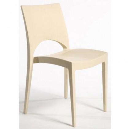 Jídelní židle Paris(teak)