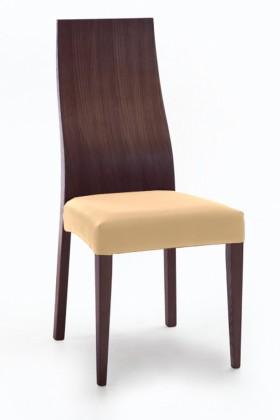 Jídelní židle Pinta  (jasan/antara béžová)