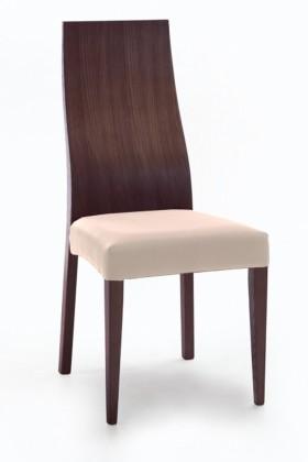 Jídelní židle Pinta  (jasan/antara světle béžová)