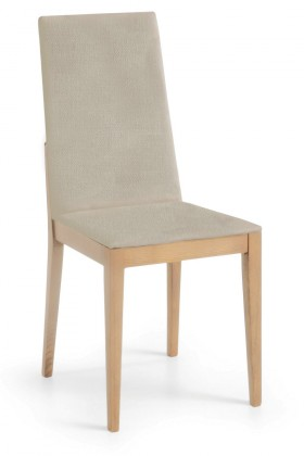 Jídelní židle Rabida  (dub/orion béžová)