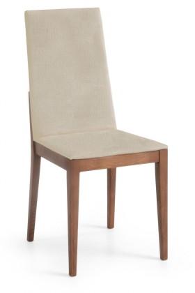 Jídelní židle Rabida  (jasan/orion béžová)