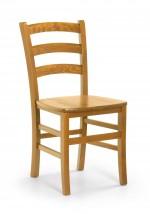 Jídelní židle Rafo olše