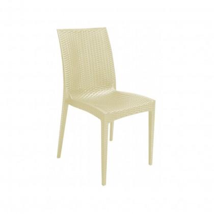 Jídelní židle Rattan(juta)