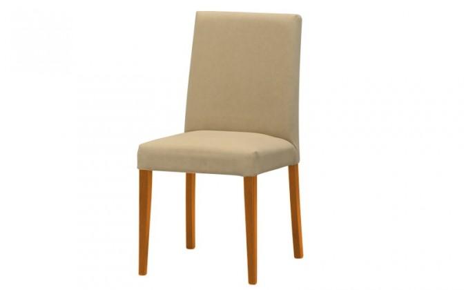 Jídelní židle Uno(olše/carabu beige 66)
