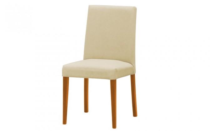 Jídelní židle Uno(olše/carabu crema 86)