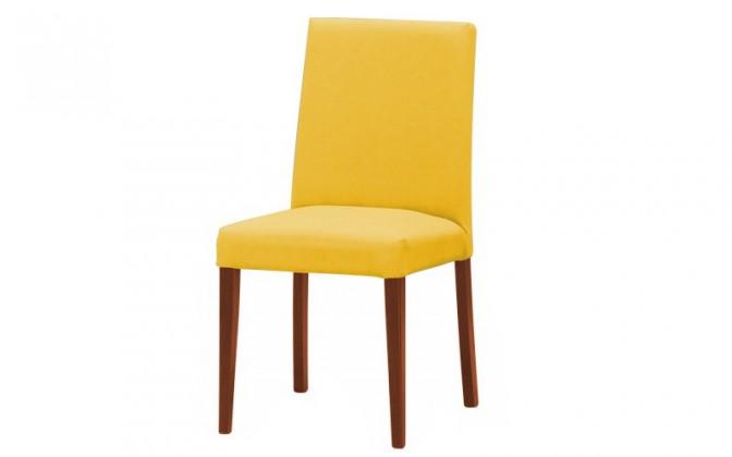 Jídelní židle Uno(třešeň/carabu giallo 131)