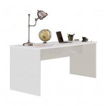 Joker - Pracovní stůl (bílá, antracit)