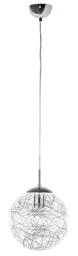 Joslyn - Stropní osvětlení, 6076 (chromová)