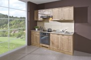 Julia - Kuchyňský blok 210 D (dub arlington/PD traini beige)