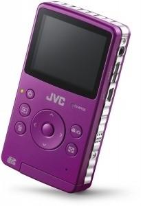 JVC GC-FM1V videokamera