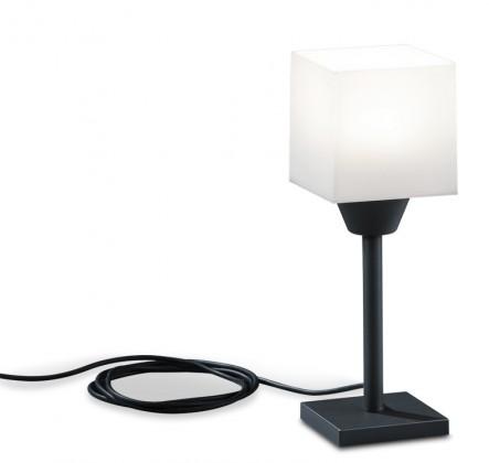 Kama  TR 521460142 - Lampička, E27 (hliníkový odlitek)