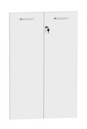 Kancelářská skříň Galant GLTF281