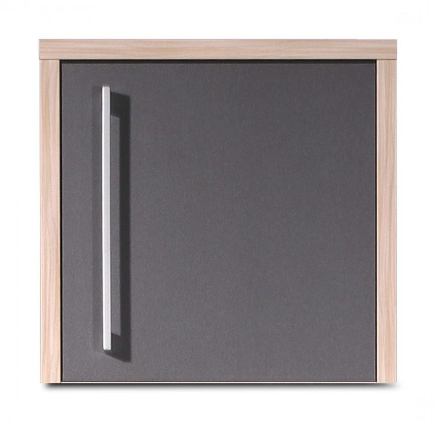 Kancelářská skříň GW-Duo - Skříňka vrchní (1 dveře)