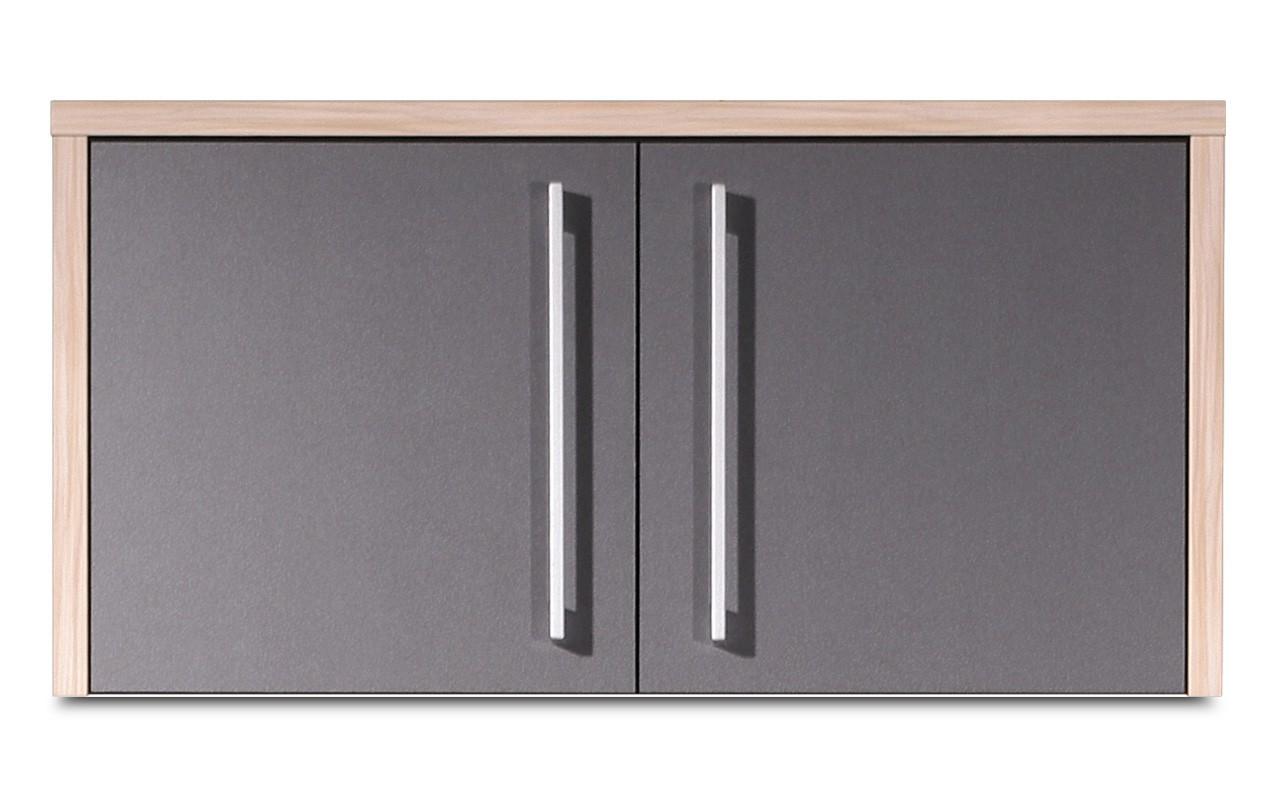 Kancelářská skříň GW-Duo - Skříňka vrchní (2 dveře)