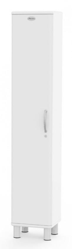 Kancelářská skříň Malibu - skříň, 1x dveře