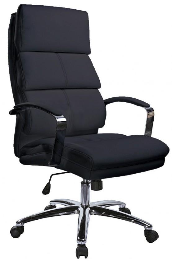 kancelářská židle Ajax-Kancelářské křeslo, mechanismus tilt, područky