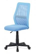 Kancelářská židle Andrea modrá