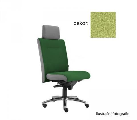 kancelářská židle Asidum s podhlavníkem, synchro P (bondai 7032, sk.2)