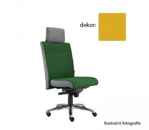 kancelářská židle Asidum s podhlavníkem, synchro P (phoenix 110, sk.3)