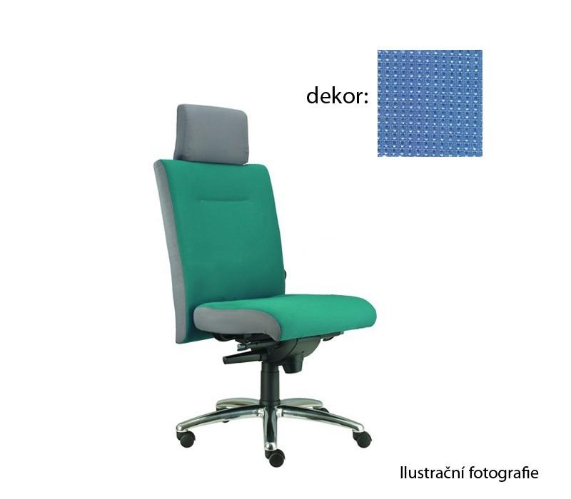 kancelářská židle Asidum s podhlavníkem, synchro P (pola 375, sk.4)