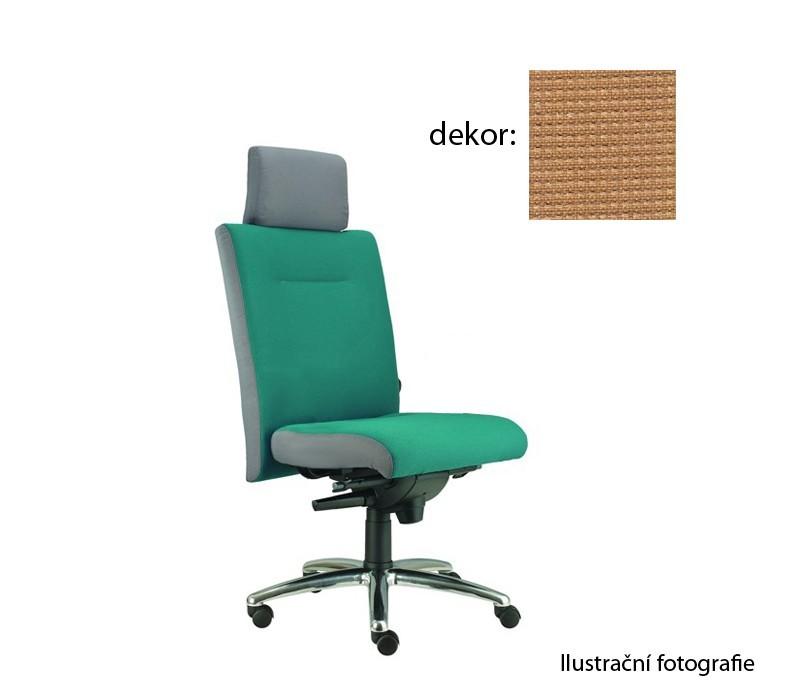kancelářská židle Asidum s podhlavníkem, synchro P (pola 556, sk.4)