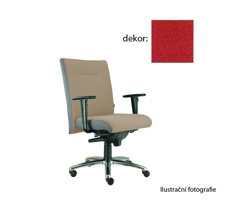 kancelářská židle Asidum s područkami, synchro P (bondai 4011, sk.2)