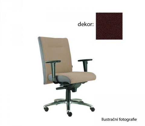kancelářská židle Asidum s područkami, synchro P (bondai 4017, sk.2)