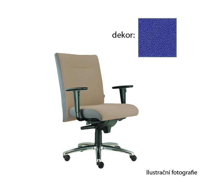 kancelářská židle Asidum s područkami, synchro P (bondai 6071, sk.2)