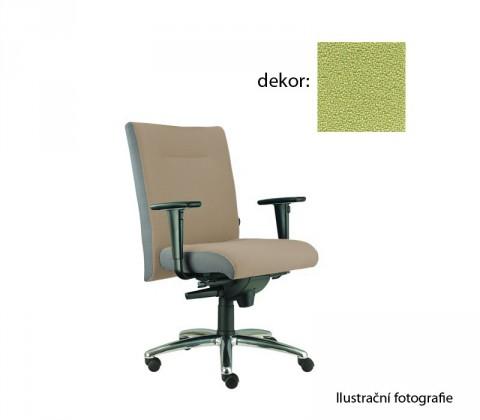 kancelářská židle Asidum s područkami, synchro P (bondai 7032, sk.2)