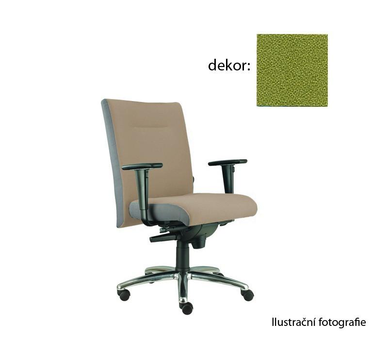 kancelářská židle Asidum s područkami, synchro P (bondai 7048, sk.2)