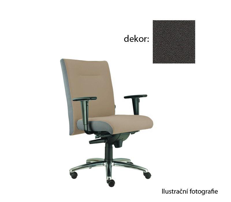 kancelářská židle Asidum s područkami, synchro P (bondai 8010, sk.2)