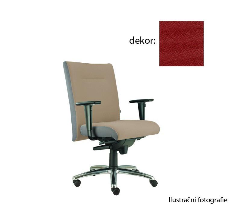 kancelářská židle Asidum s područkami, synchro P (phoenix 106, sk.3)
