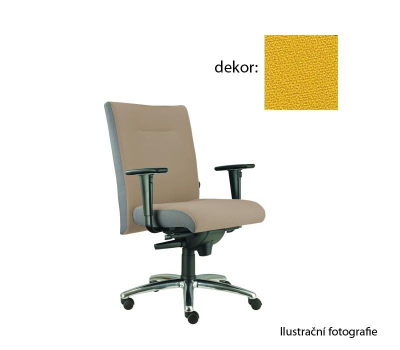 kancelářská židle Asidum s područkami, synchro P (phoenix 110, sk.3)