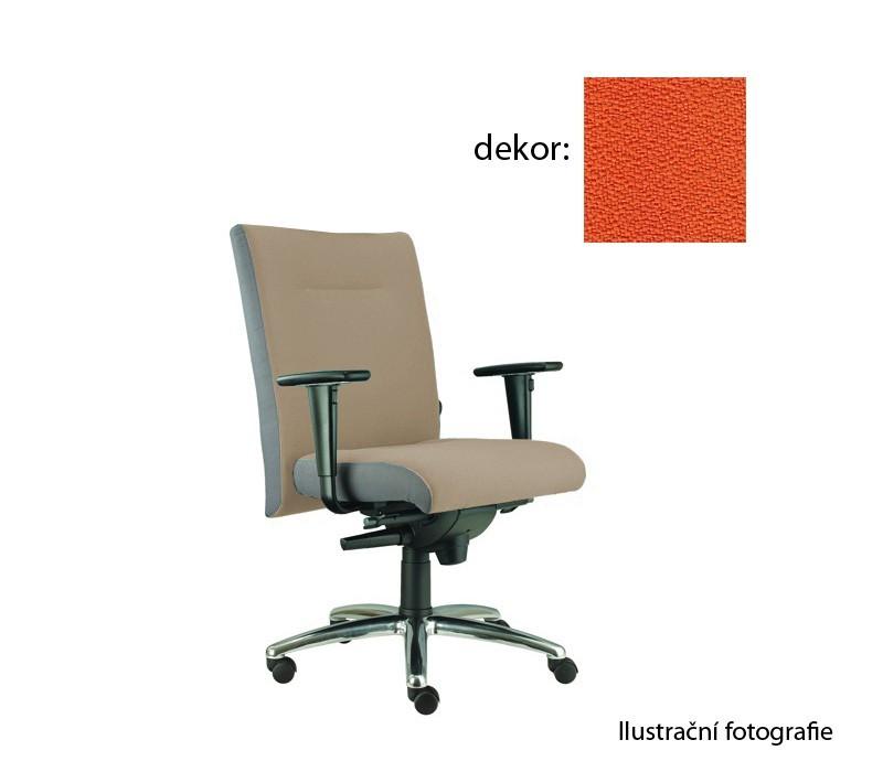 kancelářská židle Asidum s područkami, synchro P (phoenix 113, sk.3)