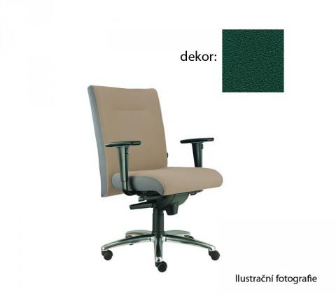 kancelářská židle Asidum s područkami, synchro P (phoenix 45, sk.3)