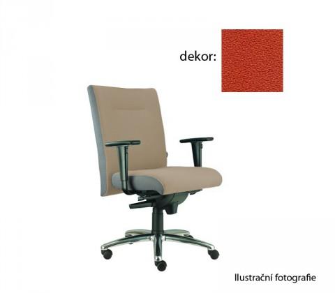 kancelářská židle Asidum s područkami, synchro P (phoenix 76, sk.3)