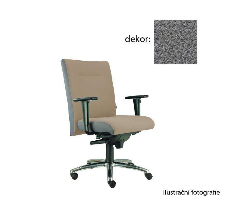 kancelářská židle Asidum s područkami, synchro P (phoenix 81, sk.3)