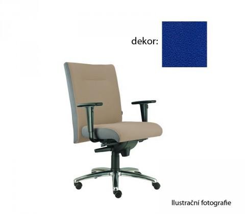 kancelářská židle Asidum s područkami, synchro P (phoenix 82, sk.3)