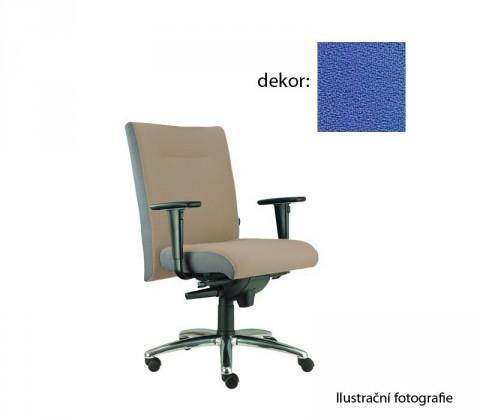 kancelářská židle Asidum s područkami, synchro P (phoenix 97, sk.3)