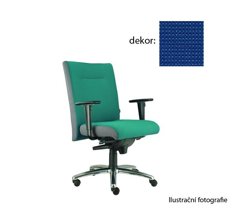 kancelářská židle Asidum s područkami, synchro P (pola 318, sk.4)