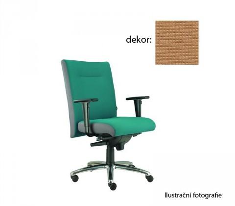 kancelářská židle Asidum s područkami, synchro P (pola 556, sk.4)