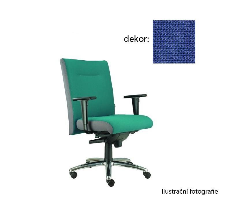 kancelářská židle Asidum s područkami, synchro P (rotex 1, sk.2)
